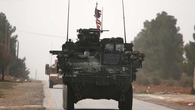 هل تغير واشنطن استراتيجيتها في سوريا؟