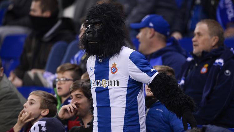 إسبانيول يصالح جماهيره على حساب لاس بالماس