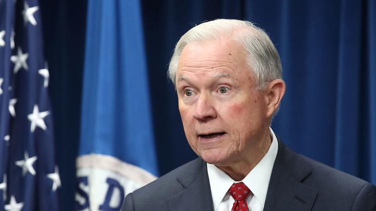 وزير العدل الأمريكي يتخلص من آثار أوباما في وزارته