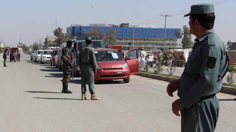 أفغانستان.. مجزرة بـ