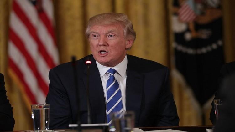 دعوى قضائية ضد ترامب بتهمة استغلاله منصبه