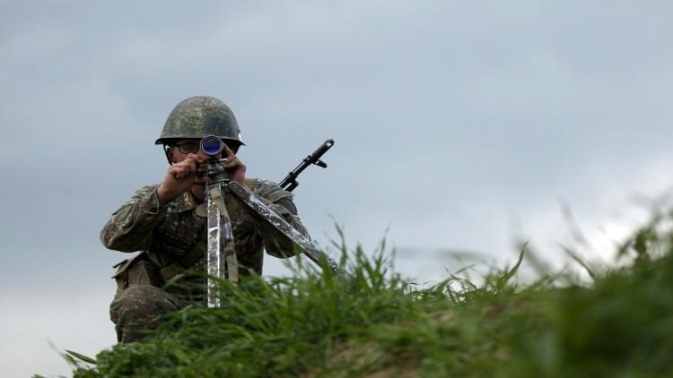 أذربيجان تعلن مقتل جندي قرب قره باغ بنيران الجيش الأرمني