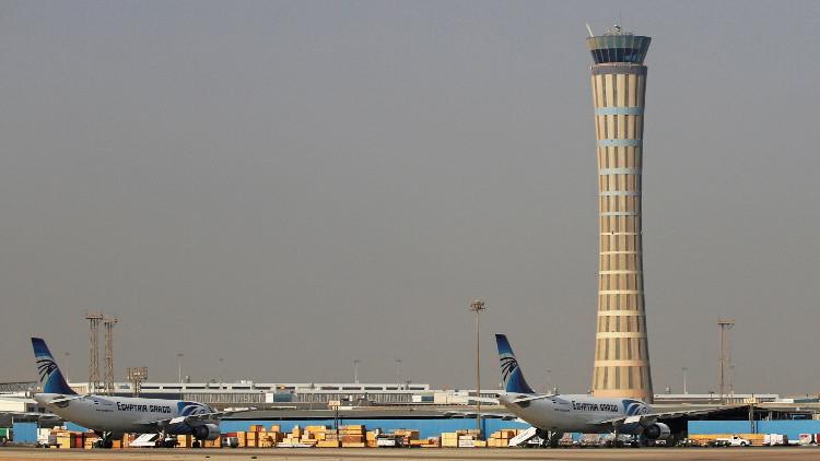 تغييرات أمنية في مصر تشمل مطار القاهرة