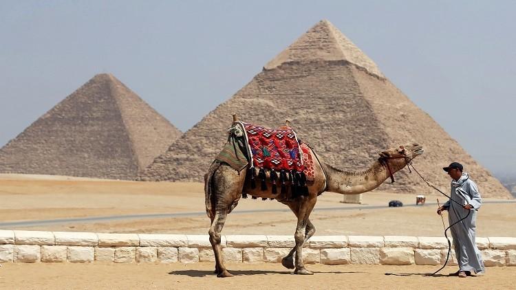 مصر بوابة بيلاروس إلى شمال إفريقيا