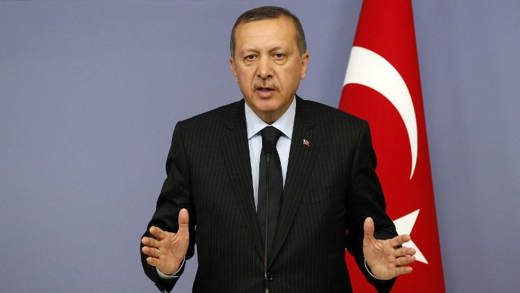 أردوغان: هولندا ستدفع الثمن على وقاحتها