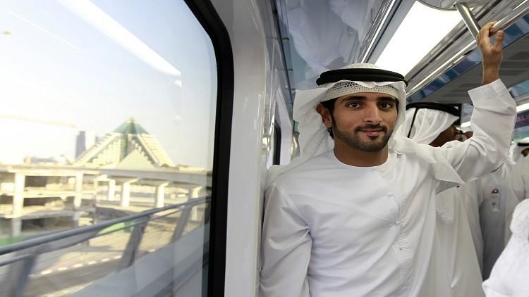 ولي عهد دبي يطلق سياسة إسكان لذوي الدخل المحدود