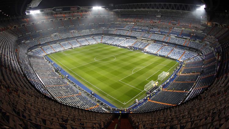 ريال مدريد وضيفه ريال بيتيس.. التشكيلة الأساسية