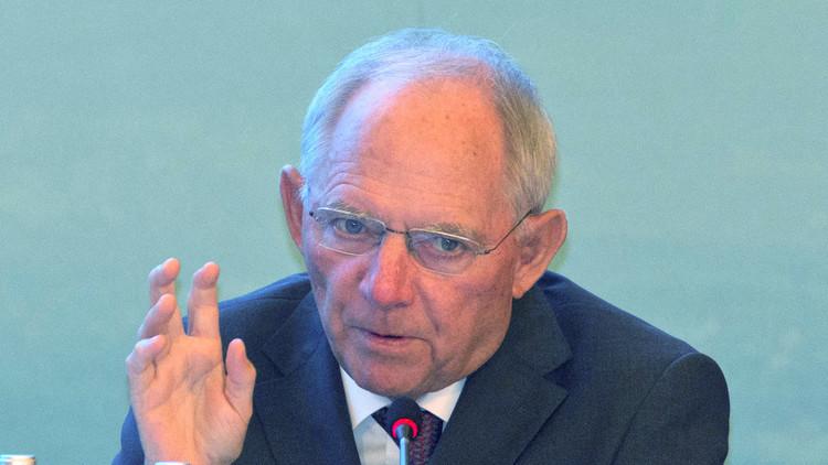 برلين تعلن استحالة تقدم العلاقات الاقتصادية مع أنقرة في ضوء الأحداث الأخيرة