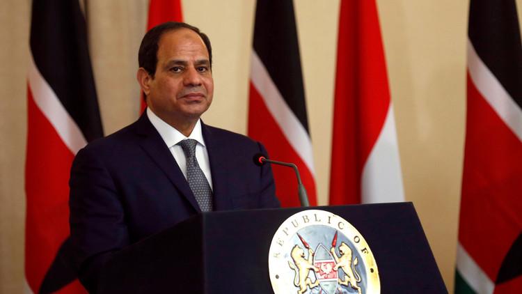 مستشار الرئيس الأمريكي: يجب خلق مناخ داعم لتوجهات السيسي وترامب لتعزيز مكانة مصر في محور الاعتدال