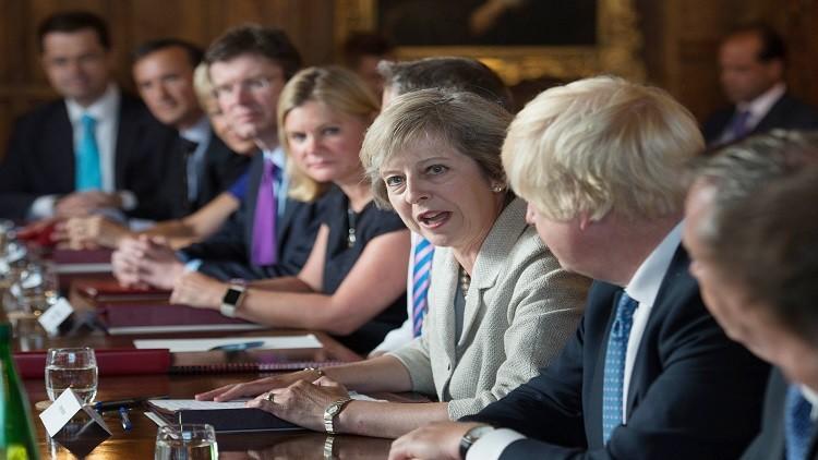خوفا من روسيا.. بريطانيا تستحدث وزارة