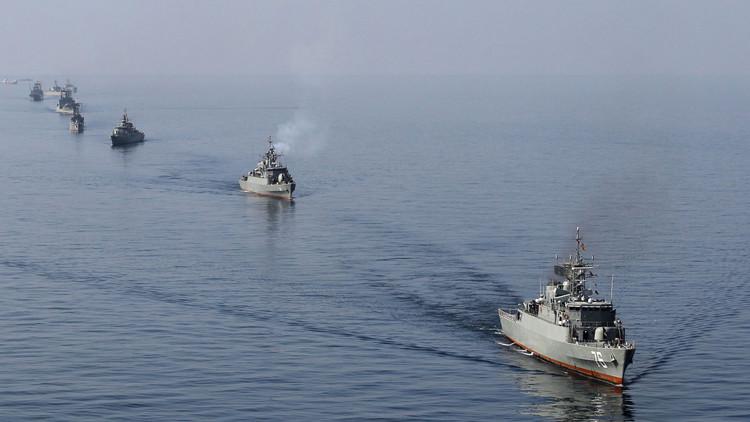 لماذا أرغمت البحرية الإيرانية
