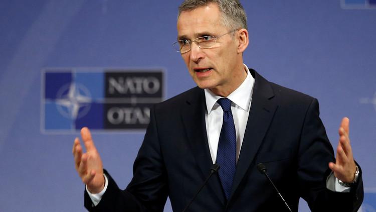 الناتو يدعو إلى
