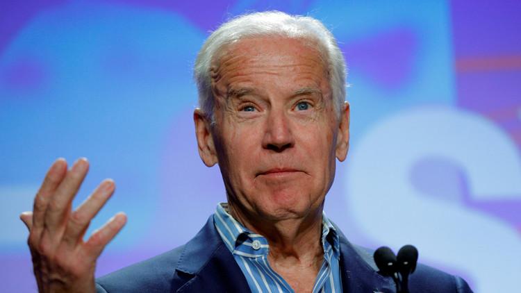 نائب أوباما: وددت أن أكون الرئيس الذي يقضي على السرطان