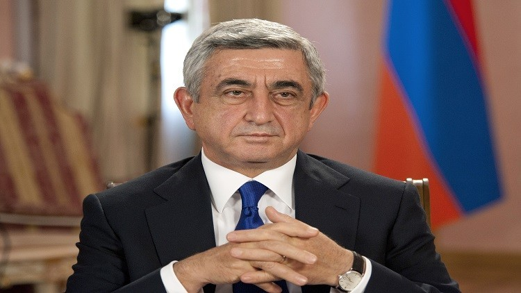 أرمينيا تقرر افتتاح قنصلية عامة في كردستان