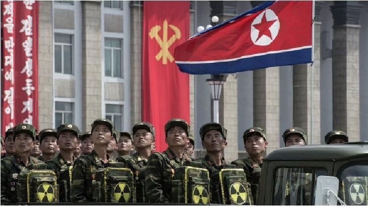كوريا الشمالية: سنرد بحزم على المناورات العسكرية بين واشنطن وسيئول