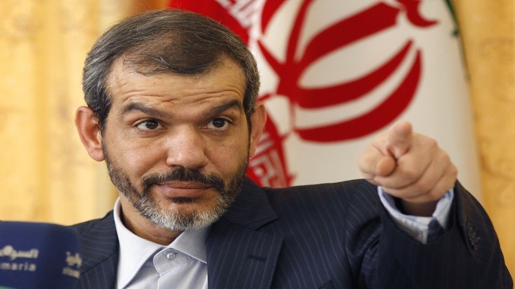 حسين دانائي: لا توجد حالات وفاة لمواطنين عراقيين بسبب أدوية إيرانية