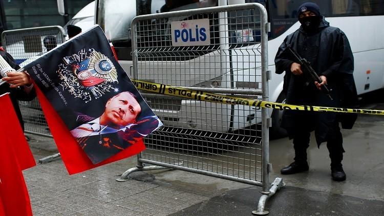 تركيا وهولندا على طريق الحرب الدبلوماسية