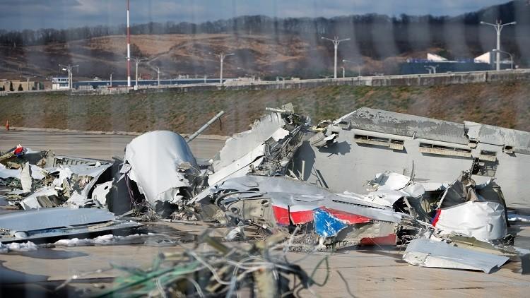 الكشف عن تفاصيل جديدة حول تحطم الطائرة الروسية في البحر الأسود