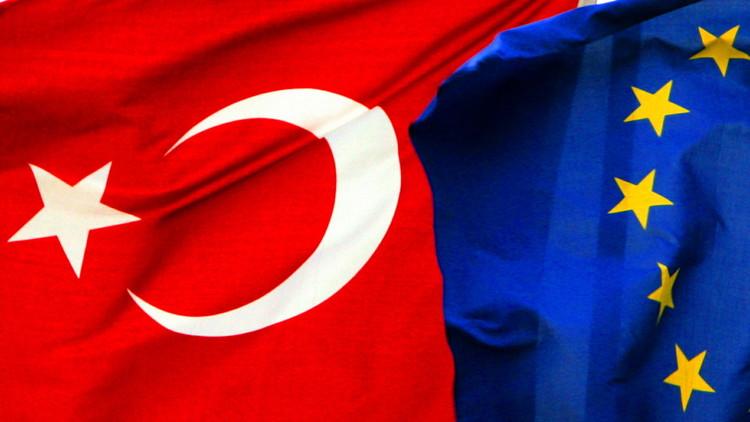 بلجيكا تريد حظر زيارات الساسة الأتراك