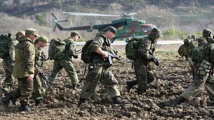 روسيا تنفي بشكل قاطع وجود قوات روسية خاصة في سيدي البراني بمصر