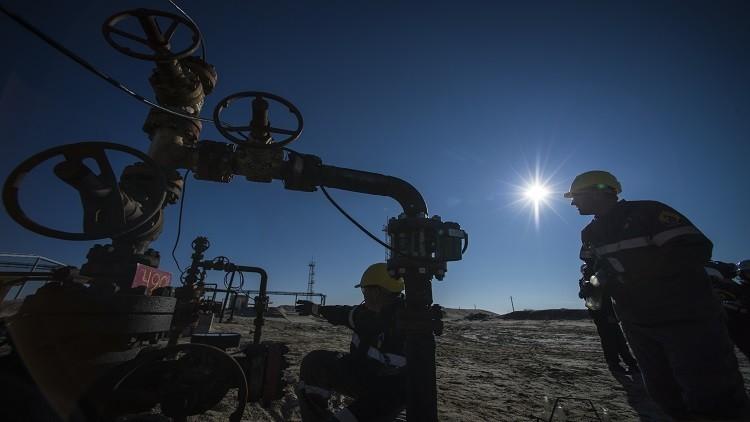 أسواق النفط تصعد مترقبة تقريرا لـ
