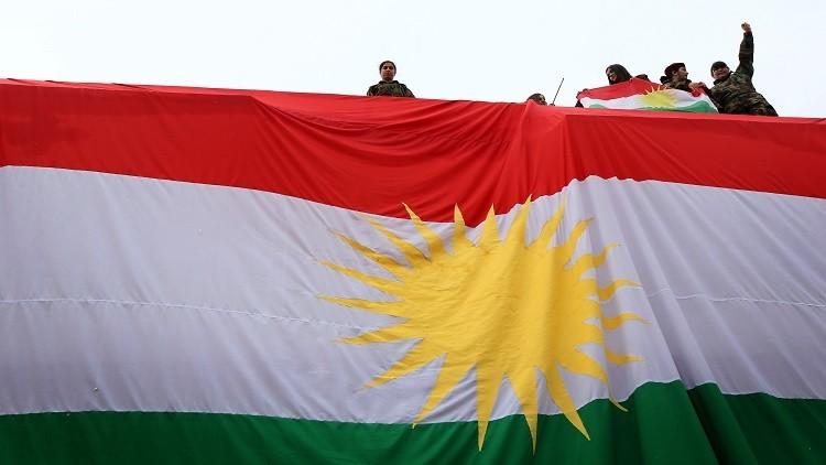 كردستان العراق يشارك في لقاء حول محاربة