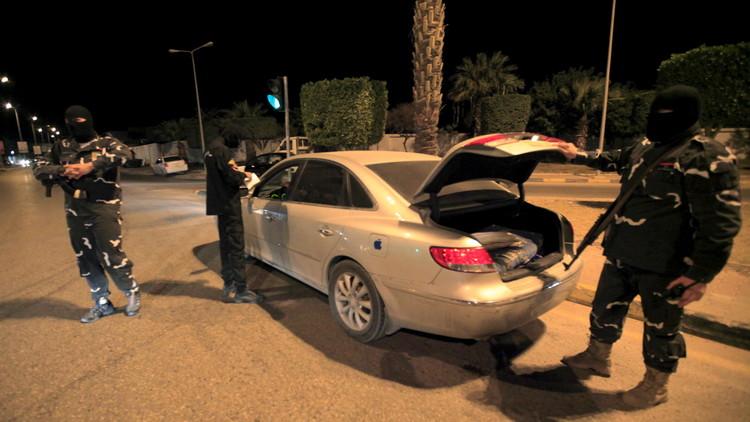 اتساع دائرة الاشتباكات في طرابلس الليبية