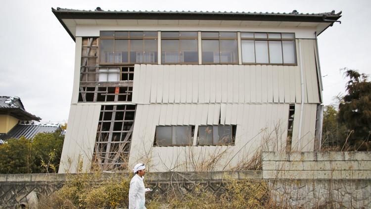 منطقة فوكوشيما آمنة بما فيه الكفاية لعودة السكان