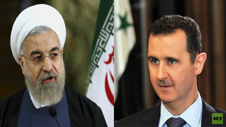 الأسد يسمح لإيران بإنشاء قاعدة عسكرية-بحرية في اللاذقية ؟