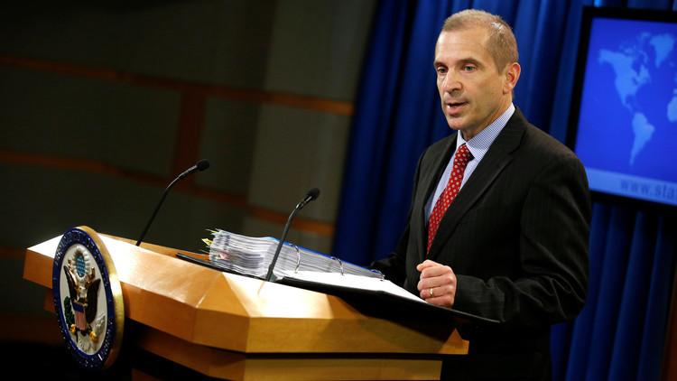 واشنطن تحث تركيا وهولندا على تسوية خلافهما دون أن تذكر الطرف المسؤول