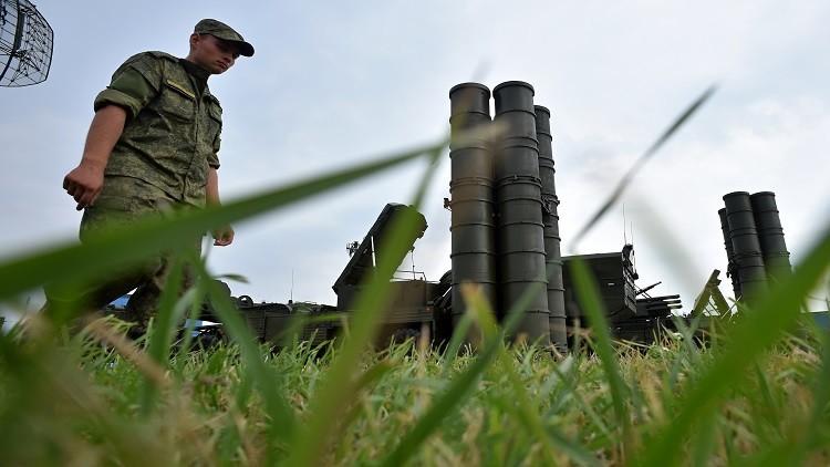 شويغو يكشف عن صفقة صواريخ هامة بحثها بوتين وأردوغان