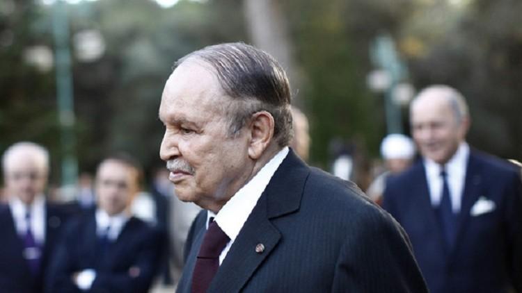 منصب جديد لبوتفليقة داخل الاتحاد الإفريقي!