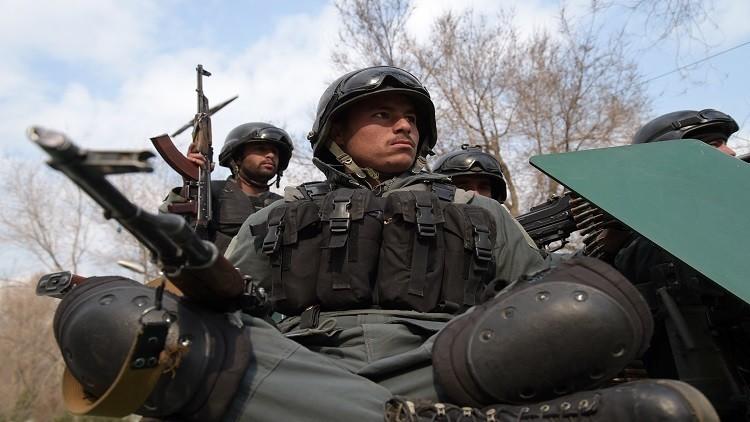 مقتل 17 إرهابيا من تنظيم