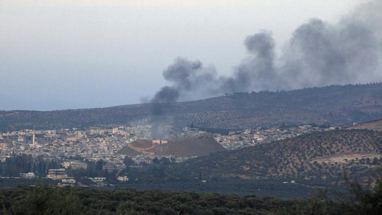 إيران تنضم إلى روسيا وتركيا كدولة ضامنة لهدنة سوريا