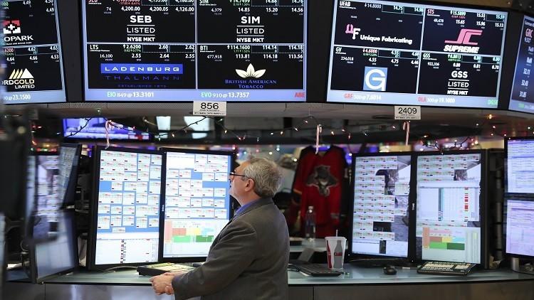 الأسهم الأمريكية ترتفع قبيل اجتماع مجلس الاحتياطي الفدرالي
