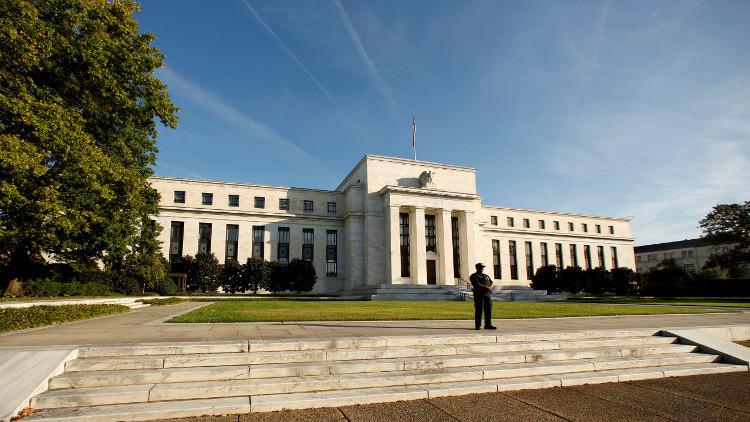 الفدرالي الأمريكي يرفع معدلات الفائدة