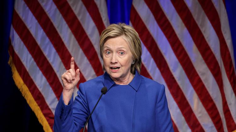 بعد هزيمتها في السباق الرئاسي.. كلينتون تدرس الترشح لمنصب رفيع آخر