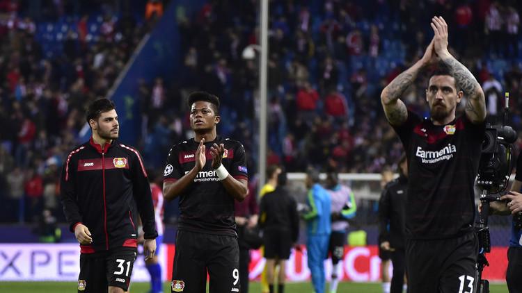 أتلتيكو مدريد يحجز مكانه في ربع نهائي الأبطال