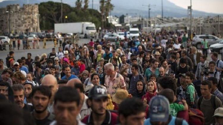 تركيا تهدد الاتحاد الأوروبي بإعادة النظر في اتفاقية الهجرة
