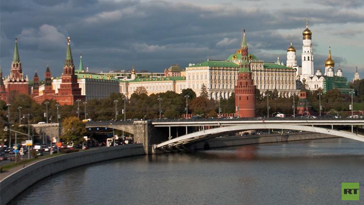 الكرملين ينفي أي تورط لمؤسسات روسية في شن هجمات إلكترونية