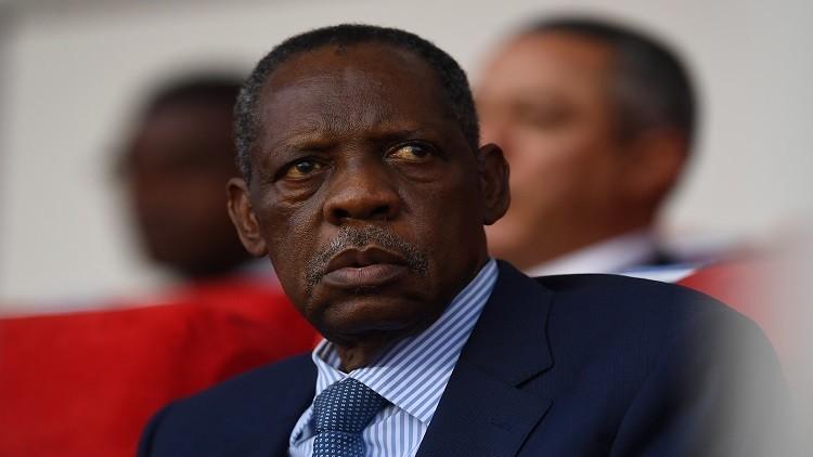 رئيس اتحاد مدغشقر ينهي حقبة حياتو في