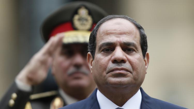السيسي يصدر قرارا بتعيين بعثة مصرية دائمة لدى الناتو