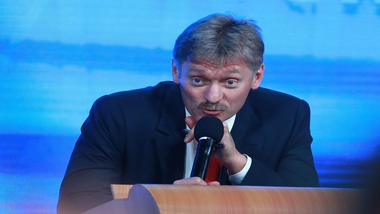 الكرملين: سندافع عن مؤسساتنا المالية في كييف