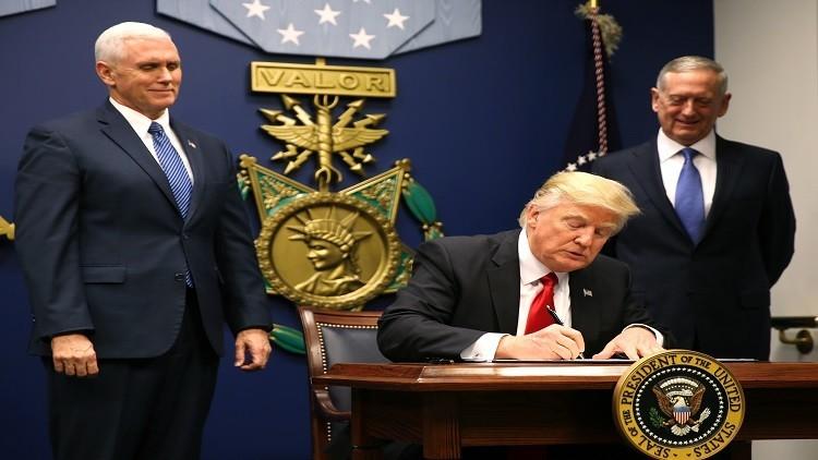 واشنطن تسمي المرشح لمنصب نائب وزير الدفاع