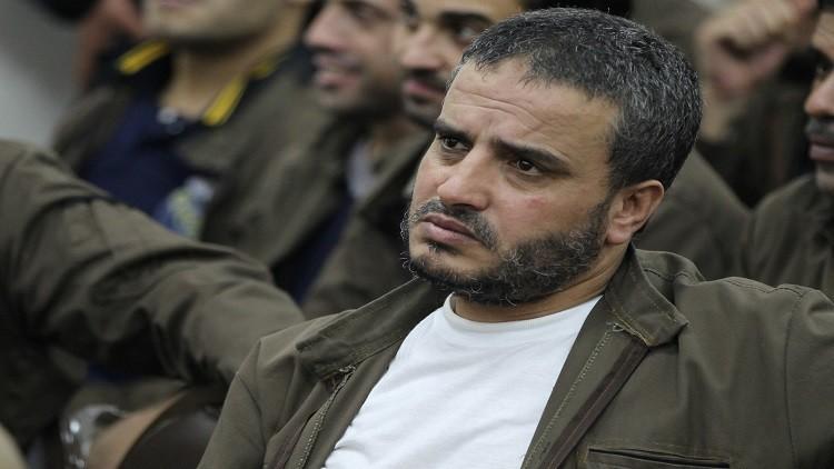 الدقامسة يختفي في الأردن بعد تهديد إسرائيل باغتياله