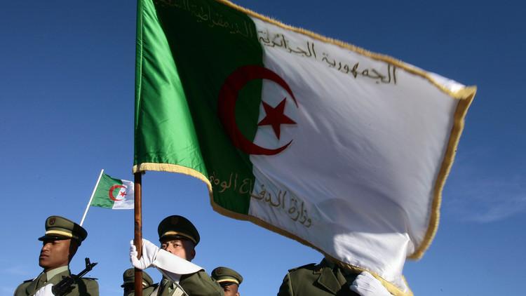 الجيش الجزائري يقتل مسلحين اثنين شرقي البلاد