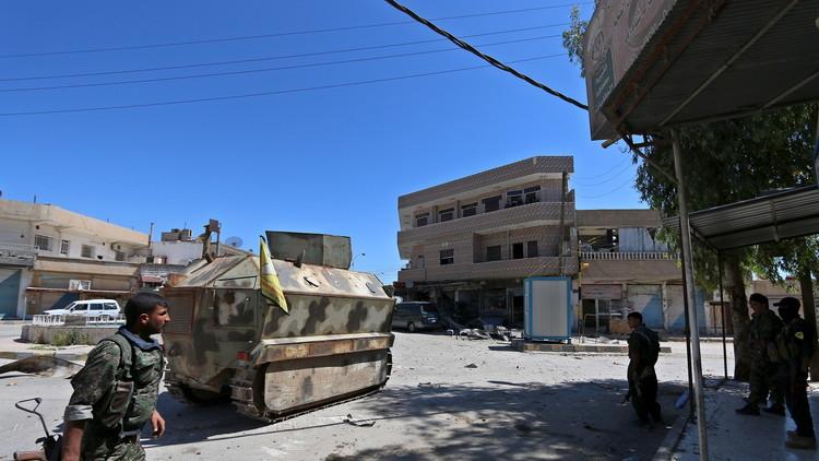 انعطاف جذري في الحرب السورية