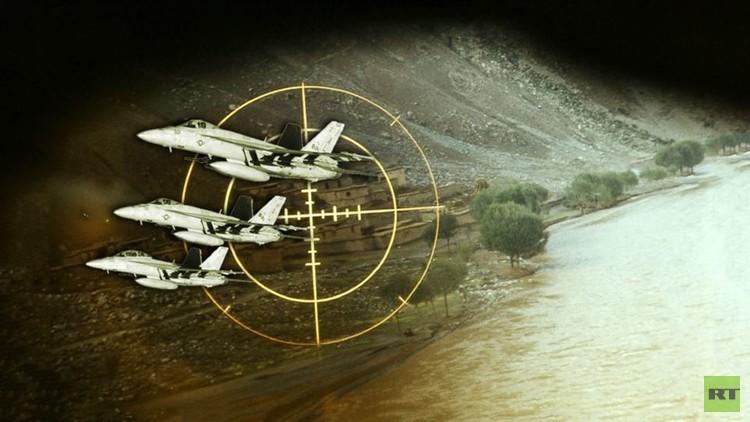 الجيش السوري يعلن إسقاط طائرة إسرائيلية وتل أبيب تنفي