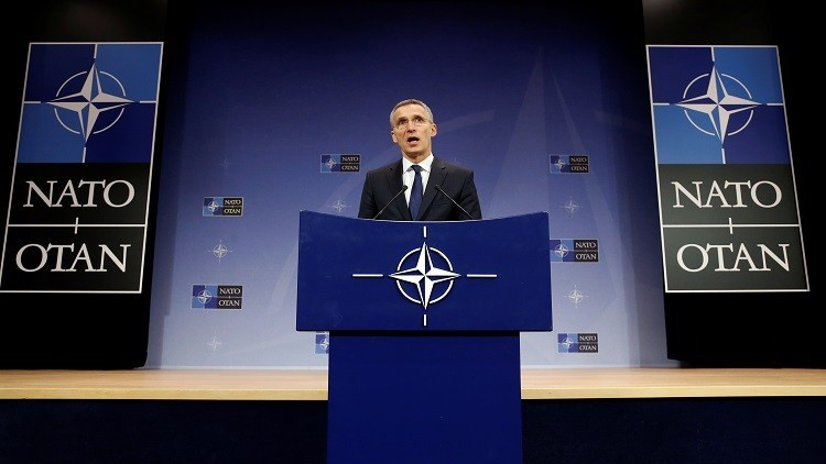 ستولتنبرغ يحث تركيا والنمسا على حل خلافهما