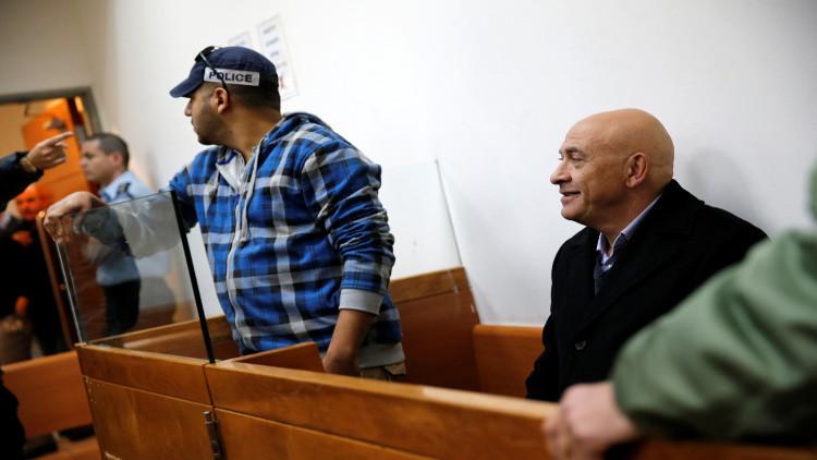 نائب عربي في الكنيست يوافق على سجنه عامين